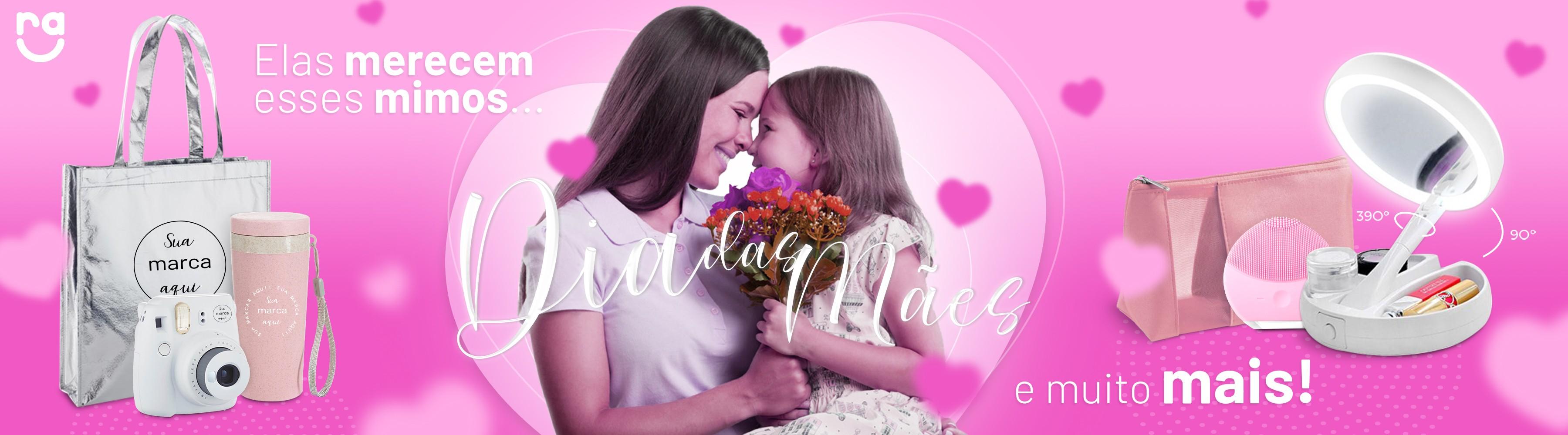 Banner - Dia das Mães