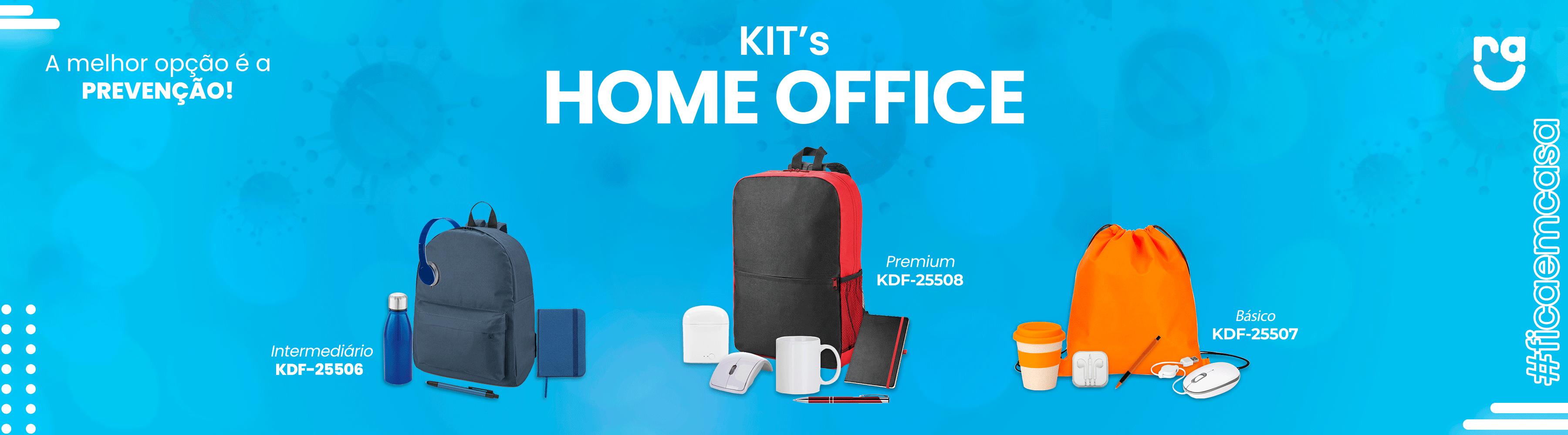 Kit's Home Office