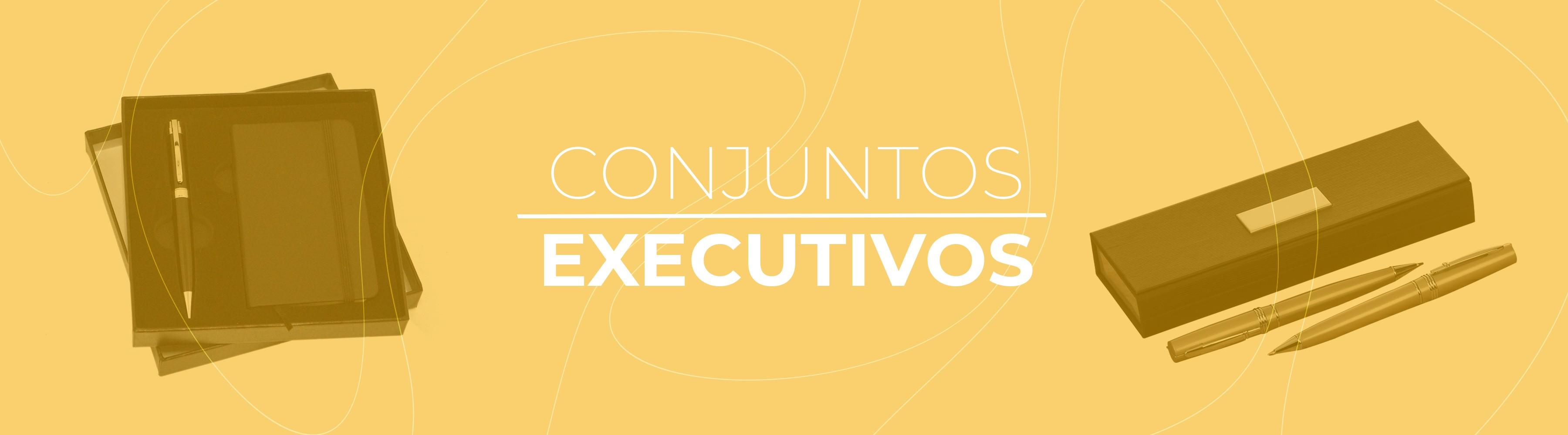 Banner Conjuntos Executivos