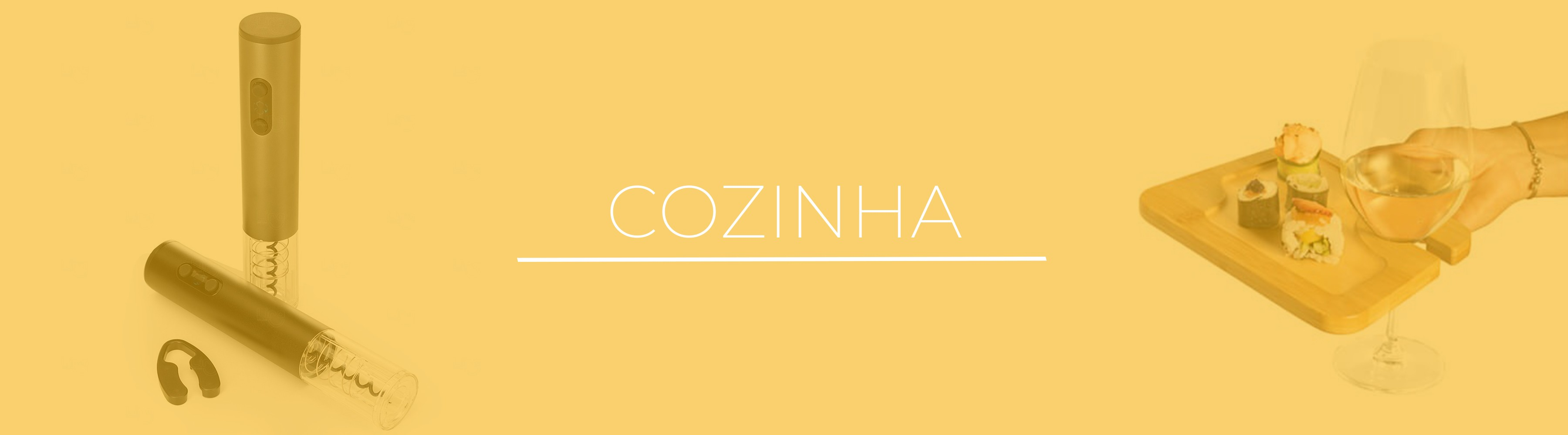 Banner Cozinha