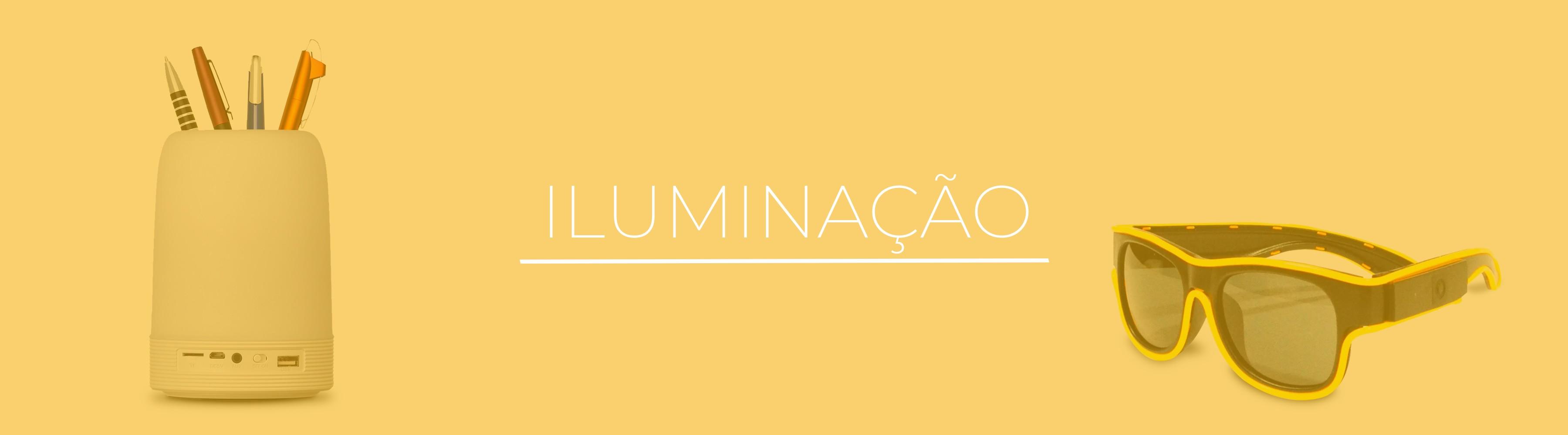 Banner Iluminação