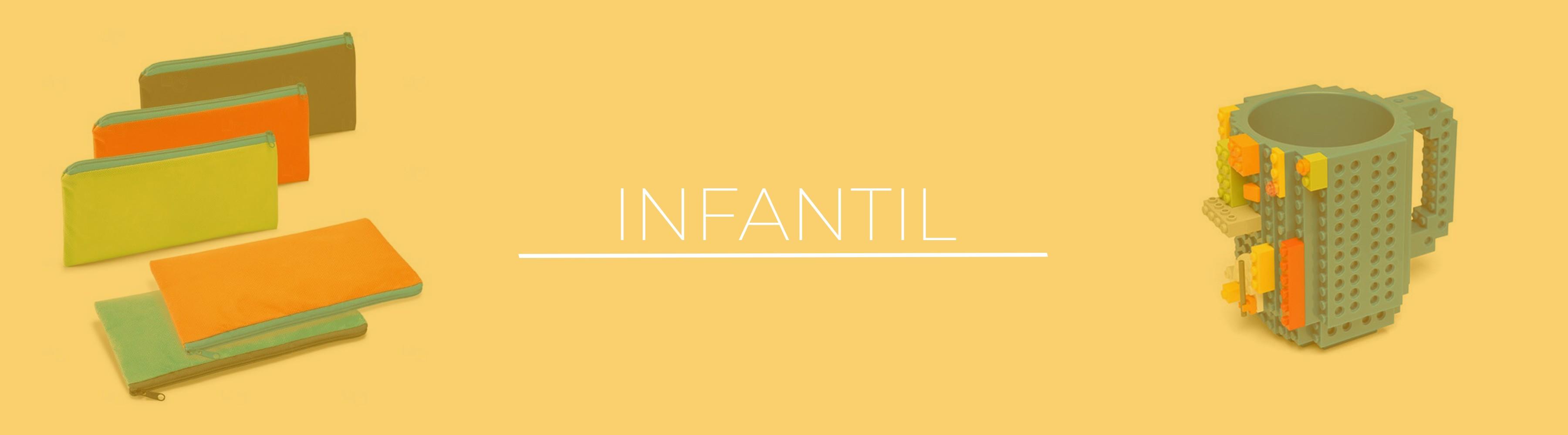 Banner Intantil