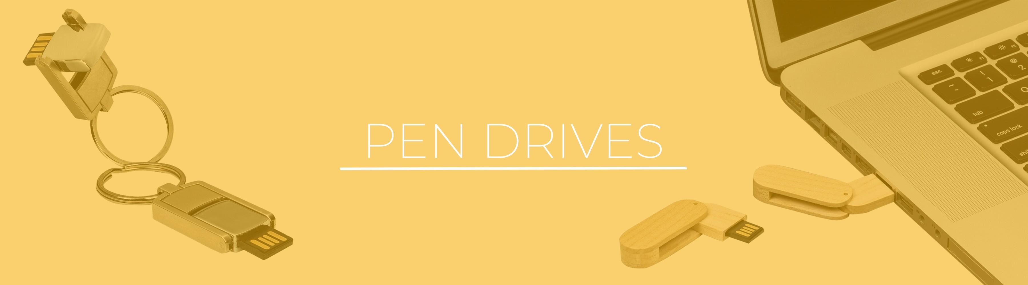 Banner Pen Drives