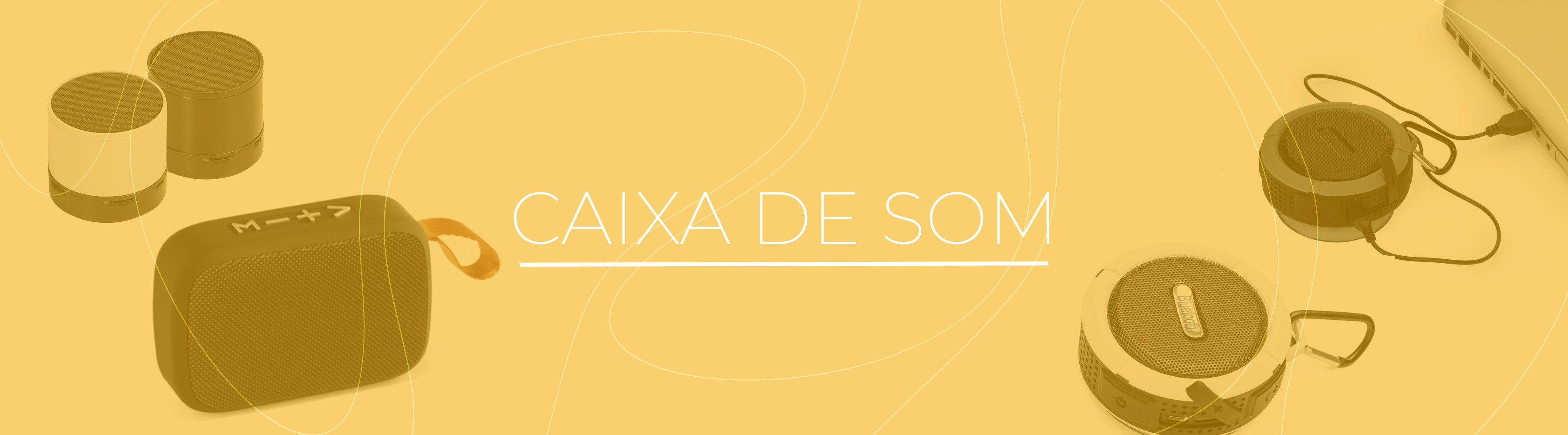 Categoria Caixa de Som