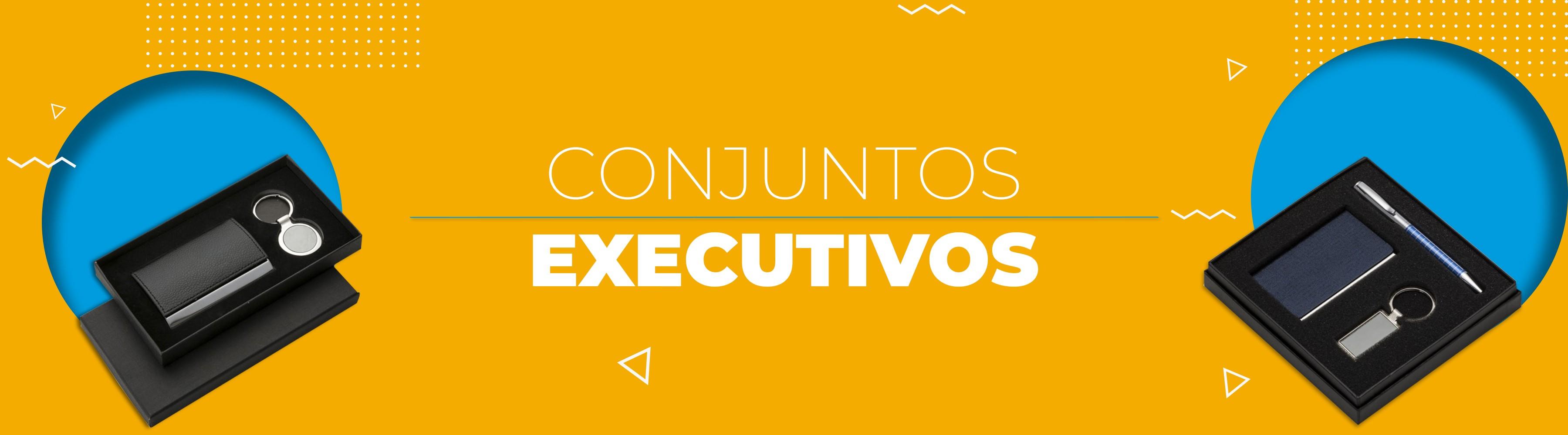 Conjuntos Executivos