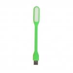 Luminária USB Color Personalizada Verde