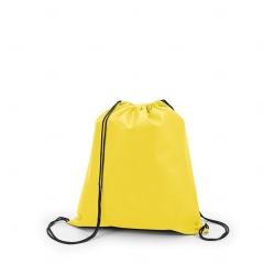 Sacochila Personalizada - 41x37 cm Amarelo