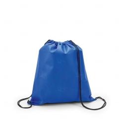 Sacochila Personalizada - 41x37 cm Azul