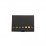 Kit Post-It  Com Caneta Personalizado - 9,30 x 6,90 cm Preto
