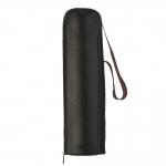 Garrafa Térmica de Inox com Capa Personalizada - 500 ml Preto