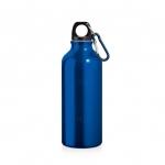 Garrafa Personalizada - 500ml Azul
