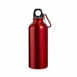 Garrafa Personalizada - 500ml Vermelho