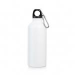 Garrafa Personalizada - 500ml Branco