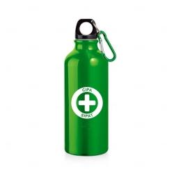 Garrafa Personalizada - 500ml Verde