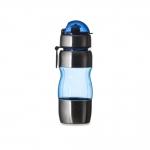 Squeeze Plástico C/ Metal Personalizado - 450 ml