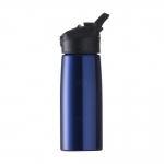 Squeeze Inox C/ Bico Personalizado - 700ml