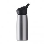 Squeeze Inox C/ Bico Personalizado - 700ml Inox