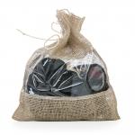 Kit Banho Ecológico Personalizado - 4 peças
