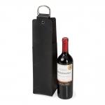 Estojo Para Vinho Personalizado - 43 x 9,70 cm Preto