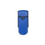 Kit De Ferramenta Com Trena Personalizado - 4 peças Azul