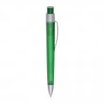 Caneta Fosca Personalizada Verde