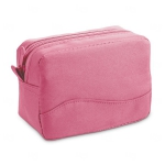 Necessaire Multicolor Personalizada Rosa