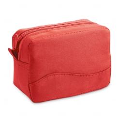 Necessaire Multicolor Personalizada Vermelho
