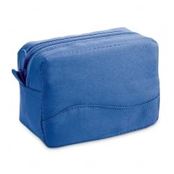 Necessaire Multicolor Personalizada Azul