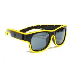Óculos Luminoso Neon Personalizado