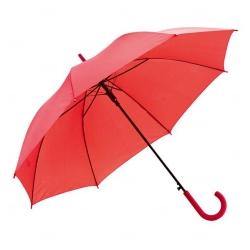 Guarda Chuva Colorido Personalizado Vermelho