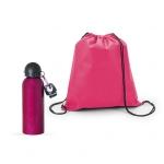 Kit Esporte Pink Personalizado
