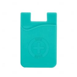 Adesivo Porta Cartão p/ Celular Personalizado