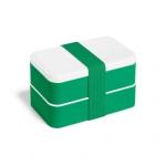 Kit Conjunto Marmita com Talheres Personalizada Verde