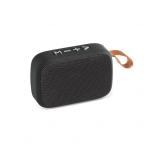 Caixa De Som C/ Microfone Personalizada