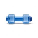 Garrafa de plástico formato Halter Personalizado - 550ml