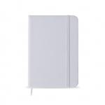 Caderneta tipo Moleskine Personalizado - 17,8 x 12,4 cm