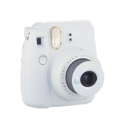 Brinde Câmera Personalizada Instantânea Branco