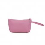 Necessaire Impermeável Personalizada Rosa Flamingo