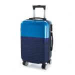 Mala de Viagem Personalizada Azul