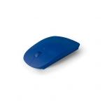 Mouse sem Fio Colorful Personalizado Azul