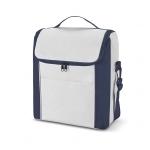 Bolsa Térmica Personalizada - 12 Litros Azul Marinho