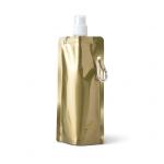 Squeeze Metalizado Personalizado - 460ml