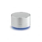 Caixa de Som com Microfone Personalizado