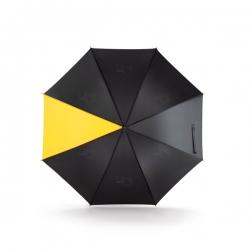Guarda Chuva Automático Personalizado Amarelo