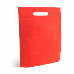 Sacola Grande em TNT Personalizada Vermelho