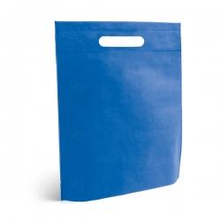 Sacola Grande em TNT Personalizada Azul