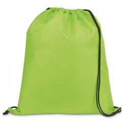 Sacochila Personalizada Verde Claro
