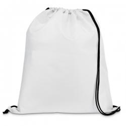 Sacochila Personalizada Branco
