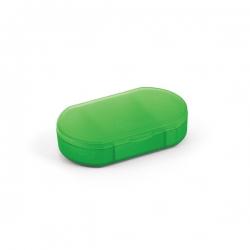 Porta Comprimidos Personalizado Plástico