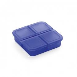 Porta Comprimidos Personalizado Azul
